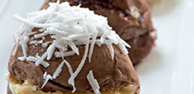 Pão de Ovomaltine