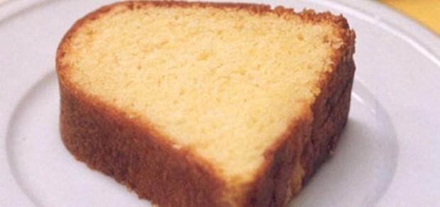 Bolo de Manteiga
