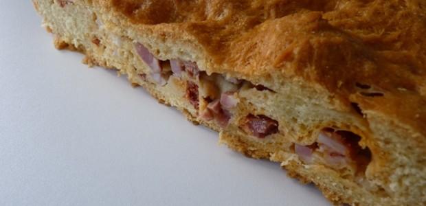 Pão Folar Português