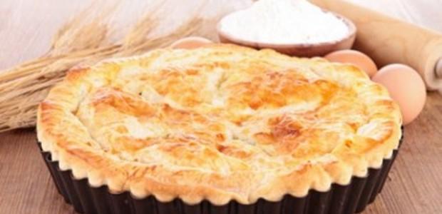 Torta de Mandioca
