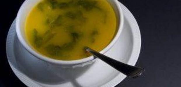 Sopa Light Fácil