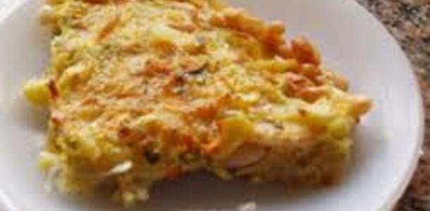 Tortilha de Arroz