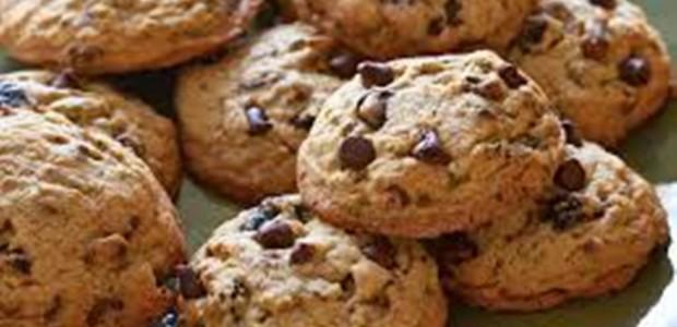 Cookies Caseiros