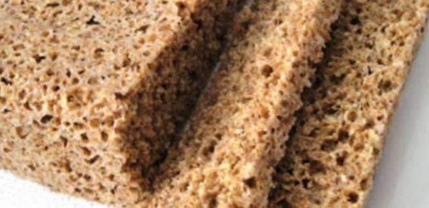 Pão Dukan de Liquidificador