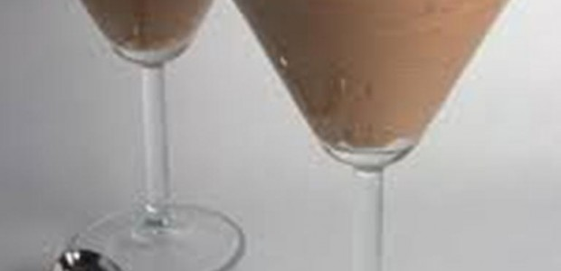Mousse de Chocolate Divino