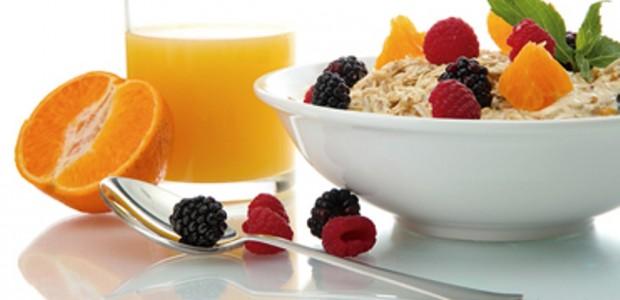 Salada de Fruta com Iogurte