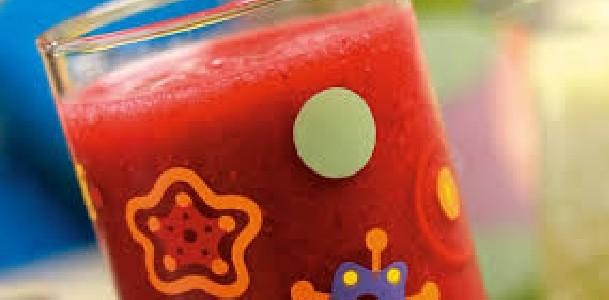 Suco Misto Anticelulite