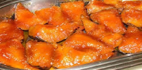 Moranga Caramelada