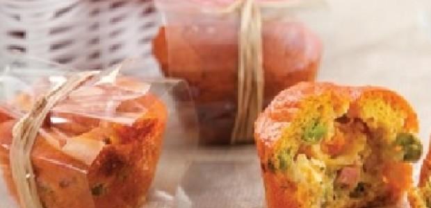 Tortinhas Saudáveis