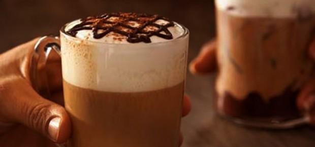 Café do Starbucks