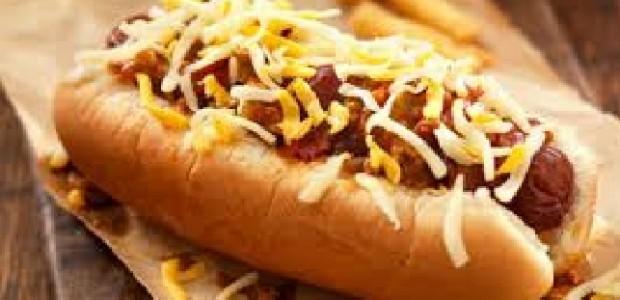 Chili Dog