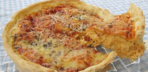 Pizza Super Recheada