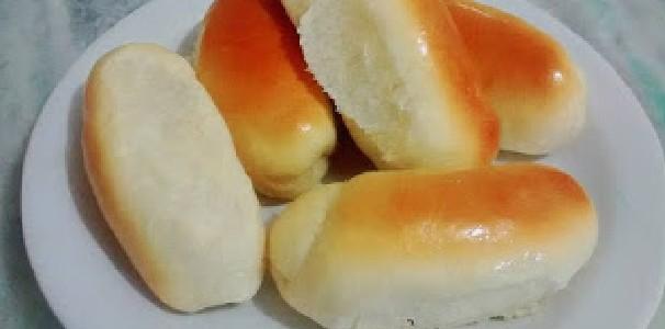 Pãozinho de Leite Caseiro
