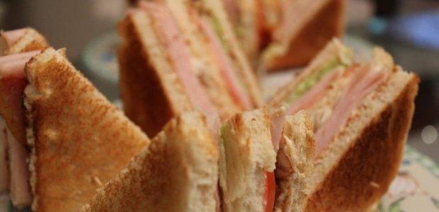 Sanduíche Fácil