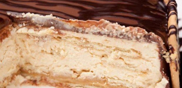 Torta Alemã Caseira