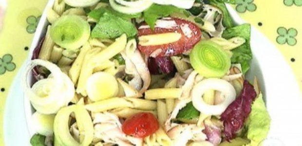 Salada da Ana Maria