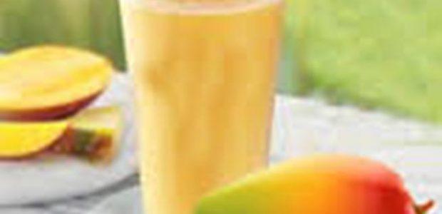 Smoothie Tropical da Ana Maria