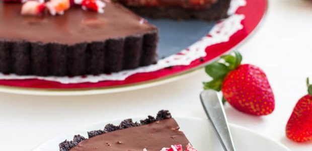 Torta de Chocolate Fácil