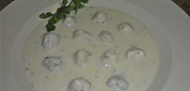 Sopa de Kibe