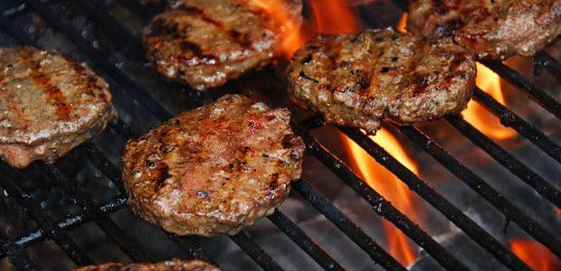 Receita de Hambúrguer nutritivo com Farinha de Aveia