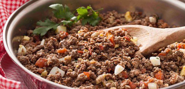 Receitas com carne moída: 10 opções delicíosas