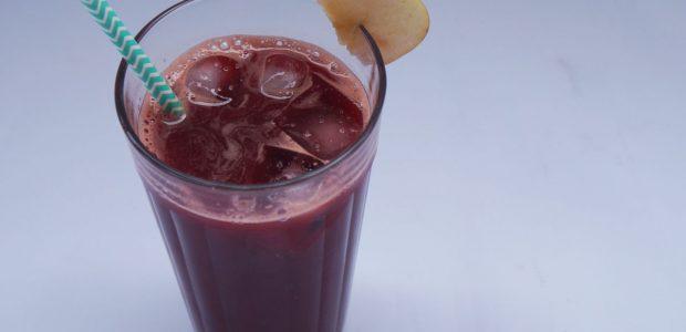 Suco Bronze Antioxidante
